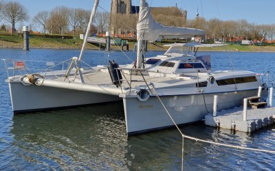, Multihull zeilboot  for sale by Roompot Yacht Brokers