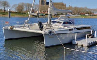 , Mehrrumpf Segelboot  for sale by Roompot Yacht Brokers
