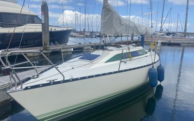 X-Yachts X-95, Sailing Yacht  for sale by Roompot Yacht Brokers