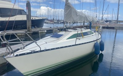 , Segelyacht  for sale by Roompot Yacht Brokers