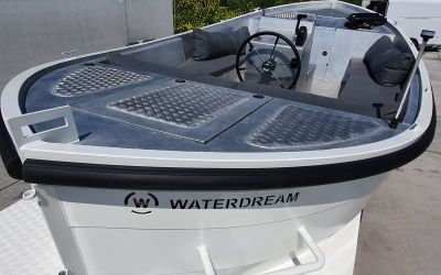 Waterdream S-740, Schlup  for sale by Roompot Yacht Brokers