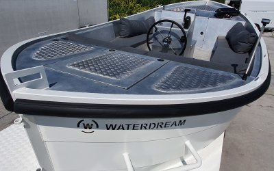 , Tender  for sale by Roompot Yacht Brokers