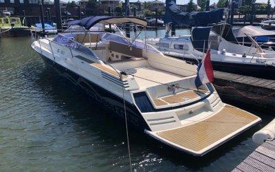 , Speed- en sportboten  for sale by Roompot Yacht Brokers