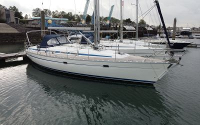 Bavaria 41 Exclusive, Voilier  for sale by Roompot Yacht Brokers