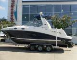 Sea Ray 260 Sundancer, Hastighetsbåt och sportkryssare  Sea Ray 260 Sundancer säljs av Howard Boats LTD