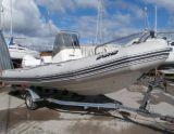 Zodiac Rib Pro 650, Ribb och uppblåsbar båt Zodiac Rib Pro 650 säljs av Howard Boats LTD