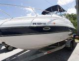 Glastron 259, Hastighetsbåt och sportkryssare  Glastron 259 säljs av Howard Boats LTD