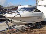 Jeanneau Cap Camarat 5.5, Open motorboot en roeiboot Jeanneau Cap Camarat 5.5 for sale by Howard Boats LTD