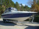 Monterey 298 SC, Speed- en sportboten Monterey 298 SC for sale by Howard Boats LTD