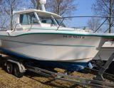 Ocqueteau 685, Motorbåt - endast skrov  Ocqueteau 685 säljs av Howard Boats LTD