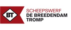 Scheepswerf De Breedendam - Tromp BV