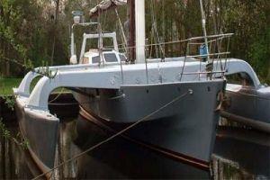 Trimare Tres 16.50 ( Charter / Wedstrijden / Wereldreis ), Multihull zeilboot  for sale by Scheepsmakelaardij Scheepszaken