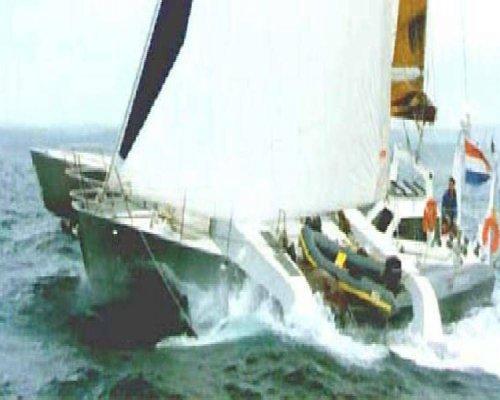 , Multihull zeilboot  for sale by Scheepsmakelaardij Scheepszaken