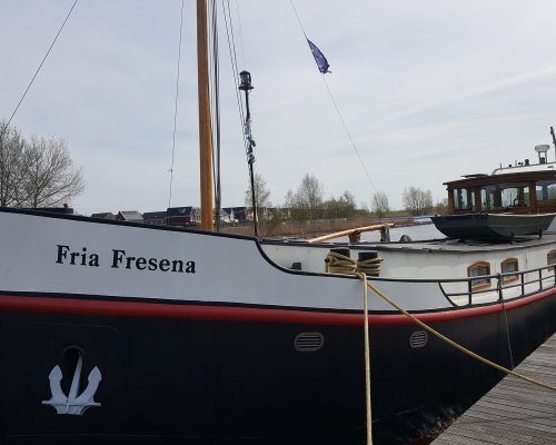 , Wohnboot  for sale by Scheepsmakelaardij Scheepszaken