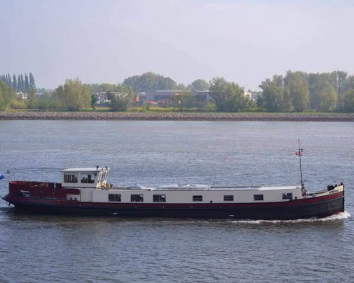 , Ex-professionele motorboot  for sale by Scheepsmakelaardij Scheepszaken