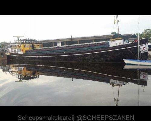 , Varend woonschip  for sale by Scheepsmakelaardij Scheepszaken