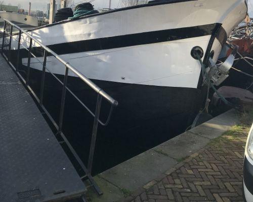 Www.waterwonenutrecht.nl, Varend woonschip  for sale by Scheepsmakelaardij Scheepszaken