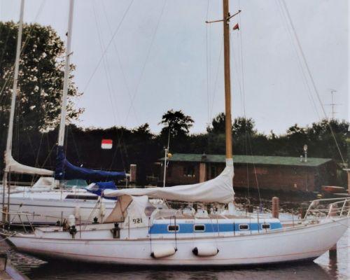 Klassieke S-spant Verkocht, Zeiljacht  for sale by Scheepsmakelaardij Scheepszaken