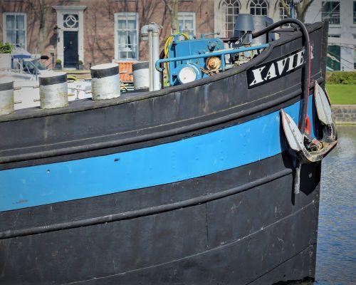 Luxe Motor VAREND WOONSCHIP, Ex-professionele motorboot  for sale by Scheepsmakelaardij Scheepszaken
