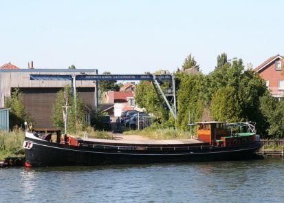 Motorschip Luxe Motor, Ex-bateau de travail for sale by Fluvial Passion