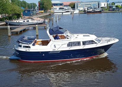 Agder Boat AS Agder 840, Bateau à moteur for sale by Fluvial Passion