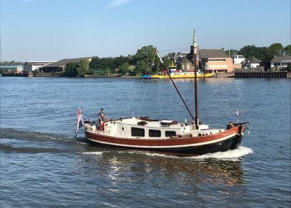 IJsselaak 13.00 OK, Bateau à moteur for sale by Fluvial Passion