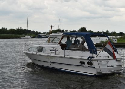 Nidelv Boats Norway Nidelv 28, Bateau à moteur for sale by Fluvial Passion