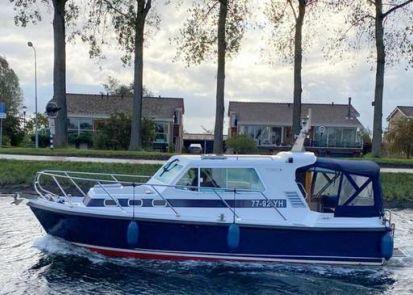 Aqua Star 27, Bateau à moteur for sale by Fluvial Passion