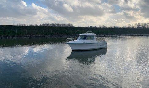 Ocqueteau 615, Speed- en sportboten for sale by Schepenkring Dordrecht