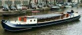 Tjalk Rondvaartboot 19.18 M