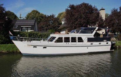 Merwe Merwekruiser 1400, Motorjacht for sale by Jachtbemiddeling Terherne-Nautic
