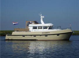EBYCA Trawler 1300