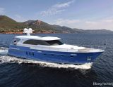 Van den Hoven Executive 18.50 Stabilizers., Bateau à moteur Van den Hoven Executive 18.50 Stabilizers. à vendre par Elburg Yachting B.V.