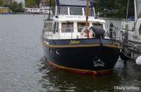 Boarncruiser 35, Motorjacht