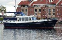 Vripack Spitsgatkotter 13.00, Motor Yacht