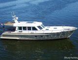 Serious Yacht 13.80 Open Kuip, Motoryacht Serious Yacht 13.80 Open Kuip Zu verkaufen durch Elburg Yachting B.V.