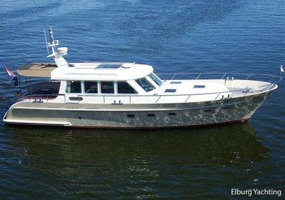 Serious Yacht 13.80 Open Kuip, Motorjacht