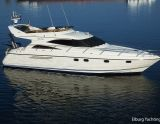 Princess 53 / 56 Executive, Motoryacht Princess 53 / 56 Executive Zu verkaufen durch Elburg Yachting B.V.