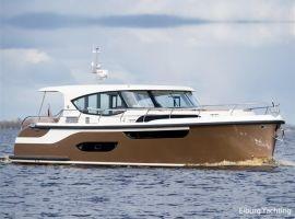 Jetten 50 MPC, Motoryacht Jetten 50 MPCin vendita daElburg Yachting B.V.