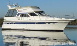 Pfeil 450 - 3 cabin version, Motor Yacht Pfeil 450 - 3 cabin version for sale with Elburg Yachting B.V.