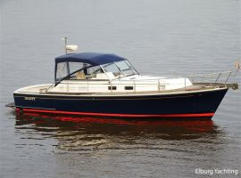 Grand Banks 38 Eastbay open kuip, Motoryacht Grand Banks 38 Eastbay open kuipZum Verkauf vonElburg Yachting B.V.