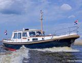 Valkvlet 11.30, Motoryacht Valkvlet 11.30 Zu verkaufen durch Elburg Yachting B.V.