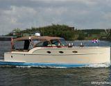PBX 36 Aft Cabin Aluminium Fastgoing, Motoryacht PBX 36 Aft Cabin Aluminium Fastgoing Zu verkaufen durch Elburg Yachting B.V.