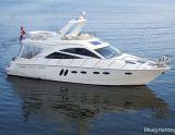 Sealine T50, Motorjacht Sealine T50 hirdető:  Elburg Yachting B.V.