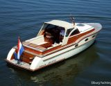 Da Vinci 32 open kuip met achterkajuit, Motoryacht Da Vinci 32 open kuip met achterkajuit in vendita da Elburg Yachting B.V.