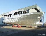 Bloemsma Aluminium Casco, Motorjacht Bloemsma Aluminium Casco hirdető:  Elburg Yachting B.V.