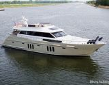 Pacific Pearl S200, Motor Yacht Pacific Pearl S200 for sale by Elburg Yachting B.V.