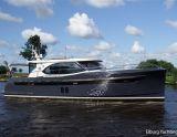 Steeler 41 S Long Range, Motor Yacht Steeler 41 S Long Range for sale by Elburg Yachting B.V.