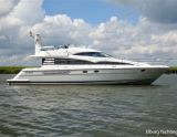 Fairline 52 Squadron, Motor Yacht Fairline 52 Squadron for sale by Elburg Yachting B.V.