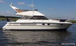 Fairline 37 Phantom, Motor Yacht Fairline 37 phantom for sale with Elburg Yachting B.V.